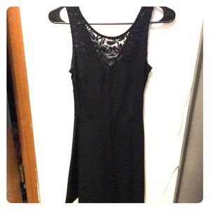 Soprano Dresses - Black Formal Dress